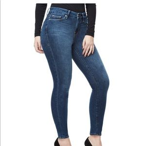 NWT | Good American | Good Legs Jeans Size 14